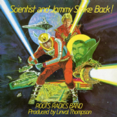 Roots Radics Band - Scientist & Jammy Strike Back! (Music On Vinyl) LP